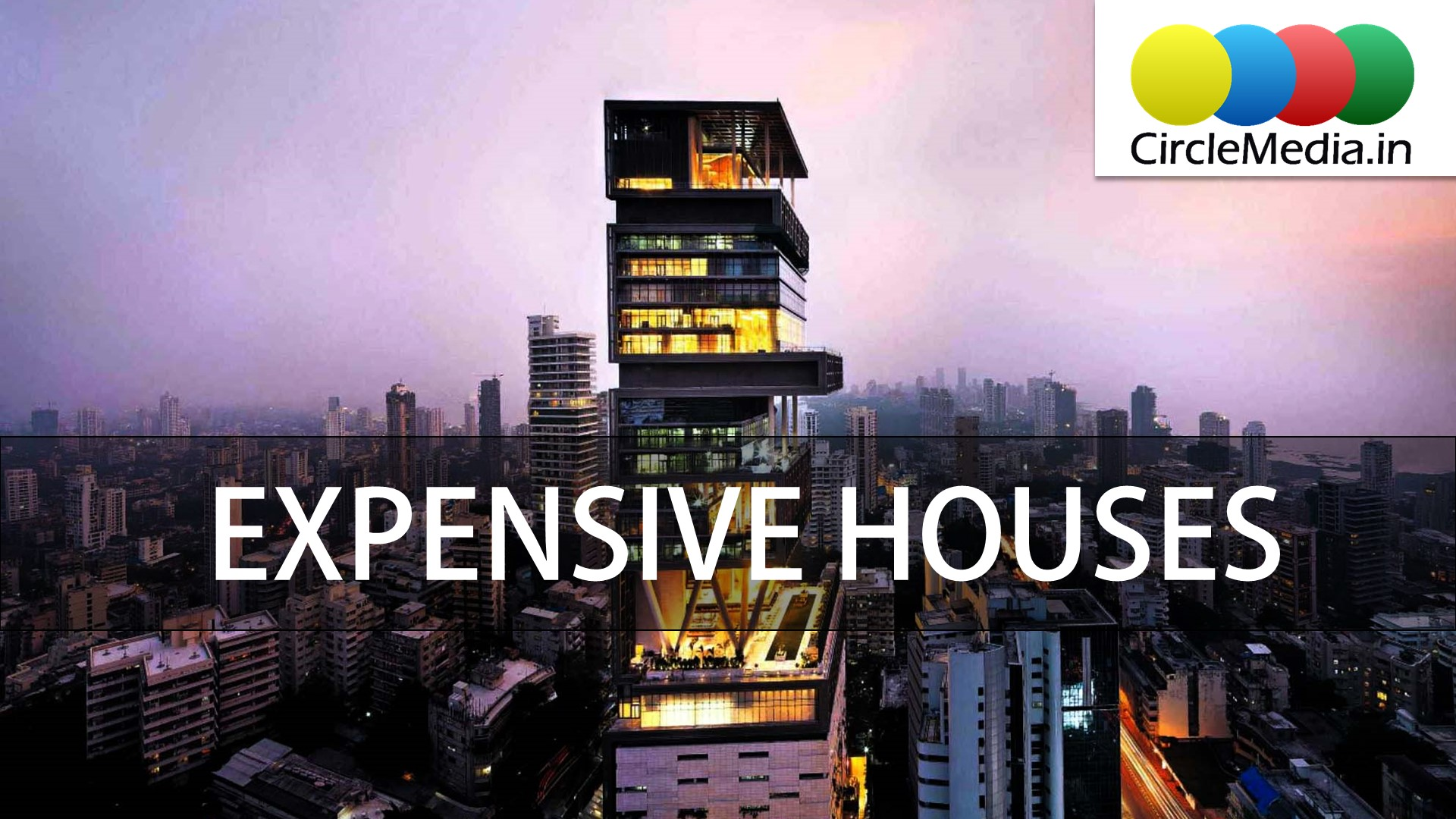 The 15 Most Expensive Houses In The World Rich People S Houses In