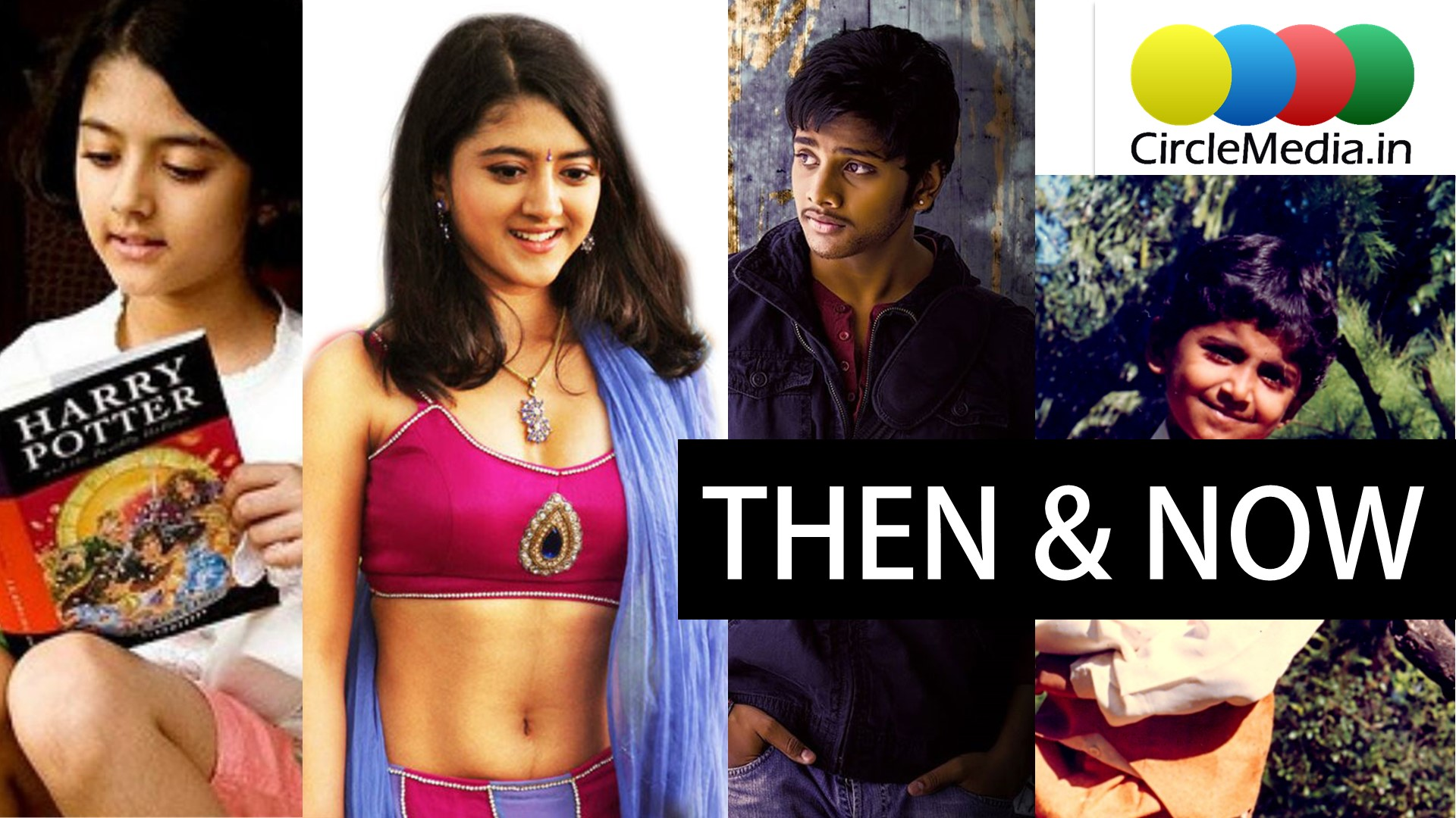 Tollywood Popular Child Artists Then and Now | Tollywood Child Actors Transformation |