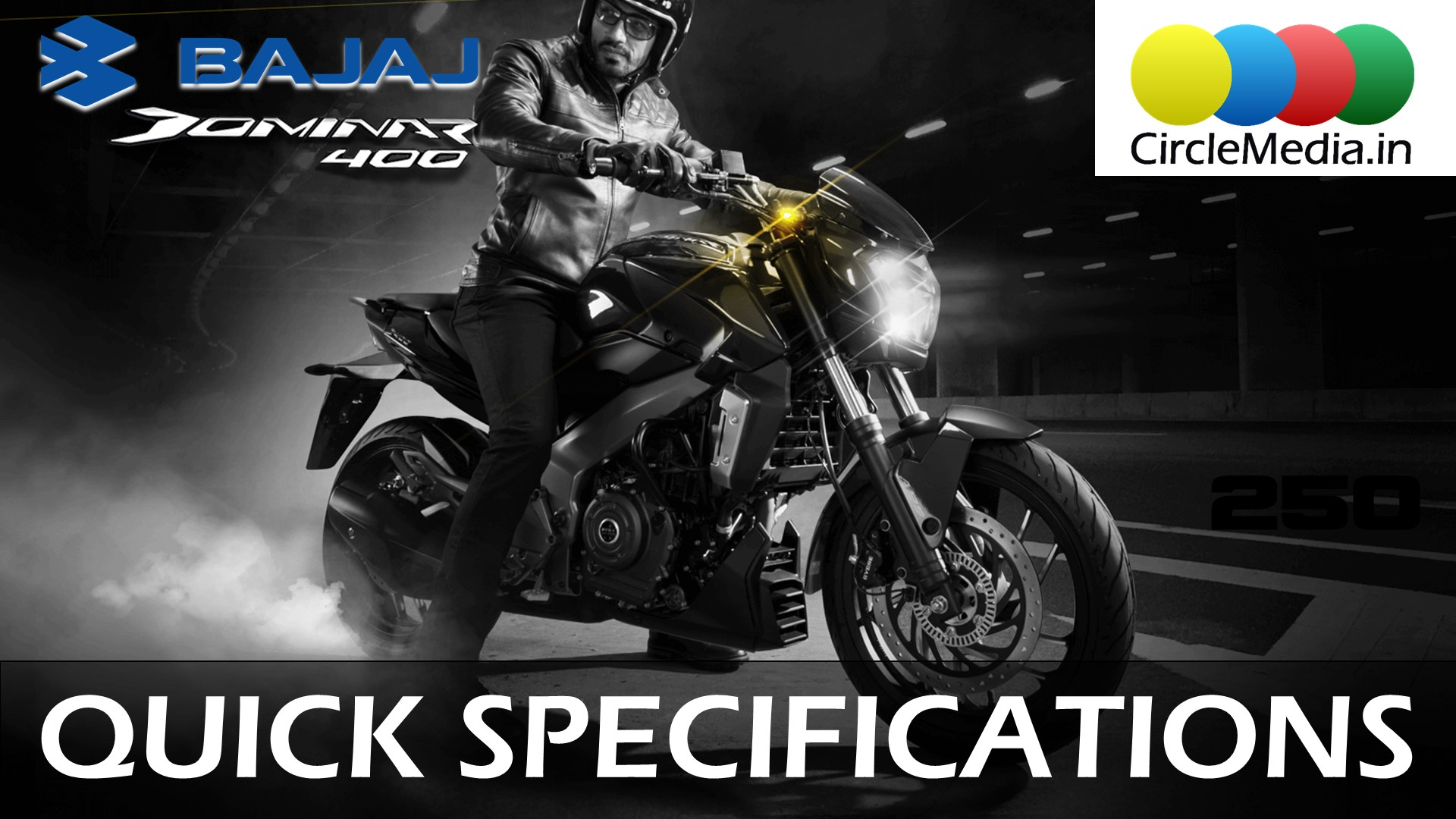 Bajaj Dominar 400 cc Review | Dominar 400 Full features and Specifications | Bajaj new bike 2017