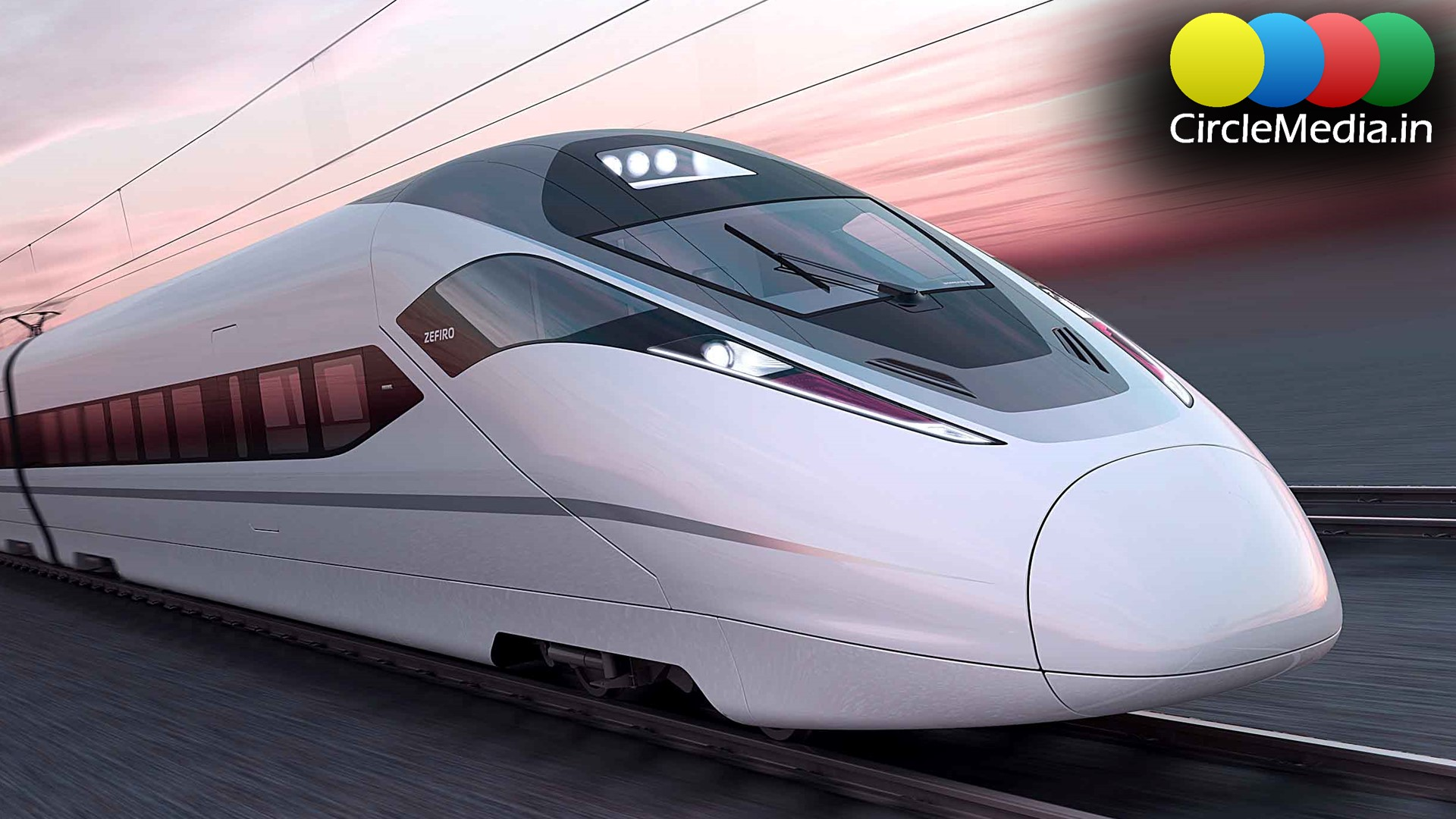 Top 10 Fastest Trains in the World