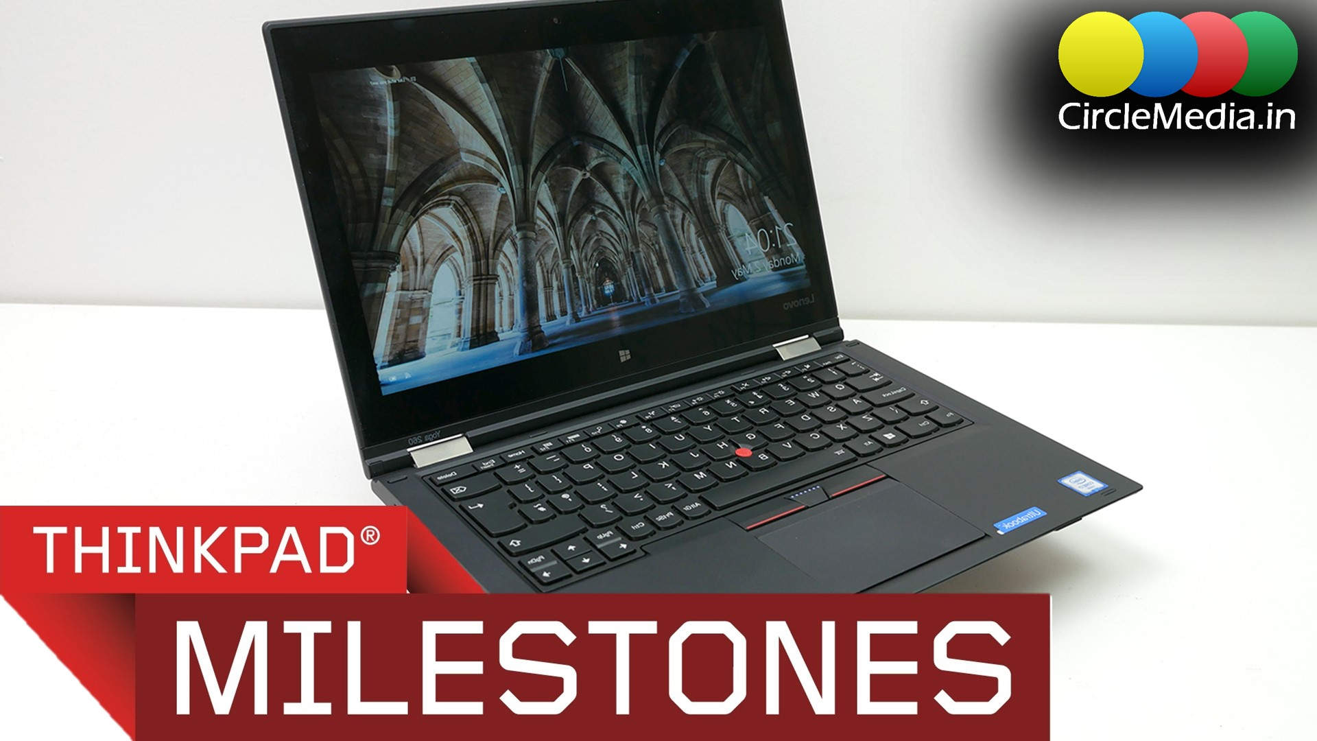 Think Pad Milestones, 20 Years of think pad Innovation, lenovo Thinkpad Review