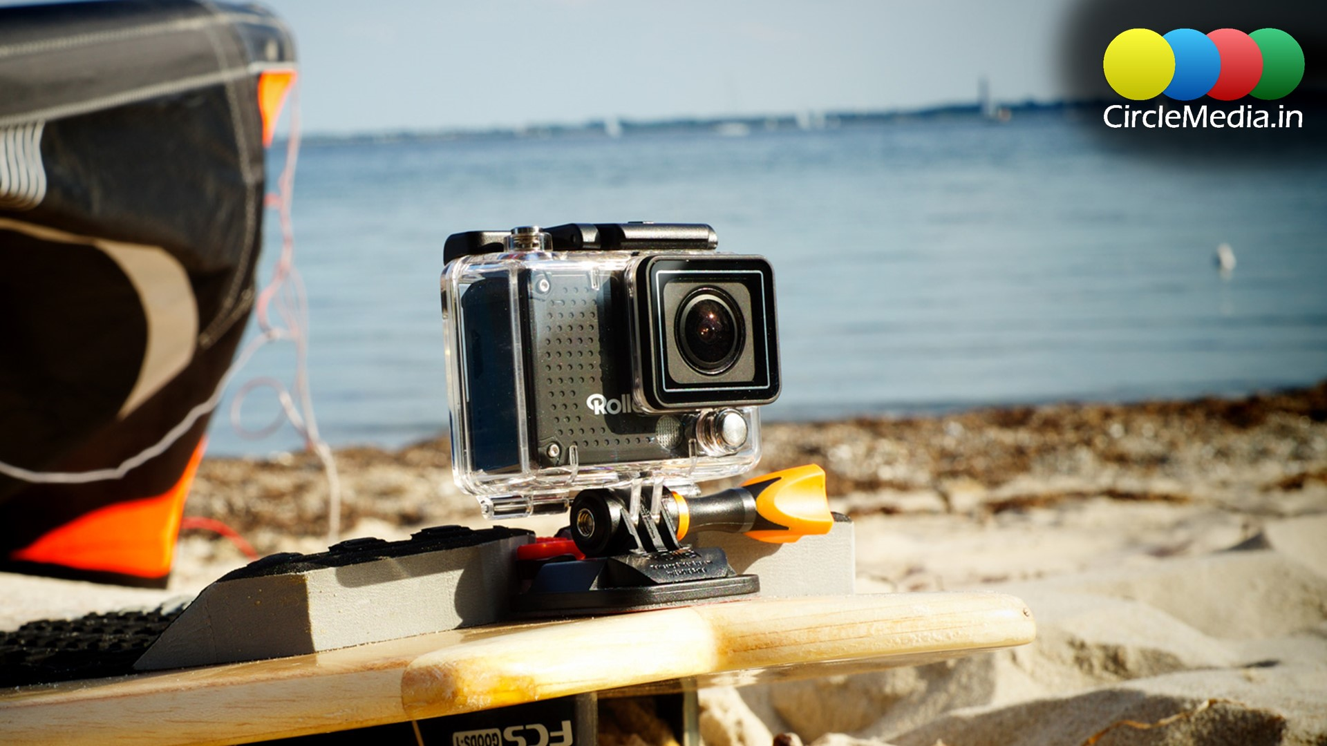 Rollei Action camera 420 Review, Best Action Cameras