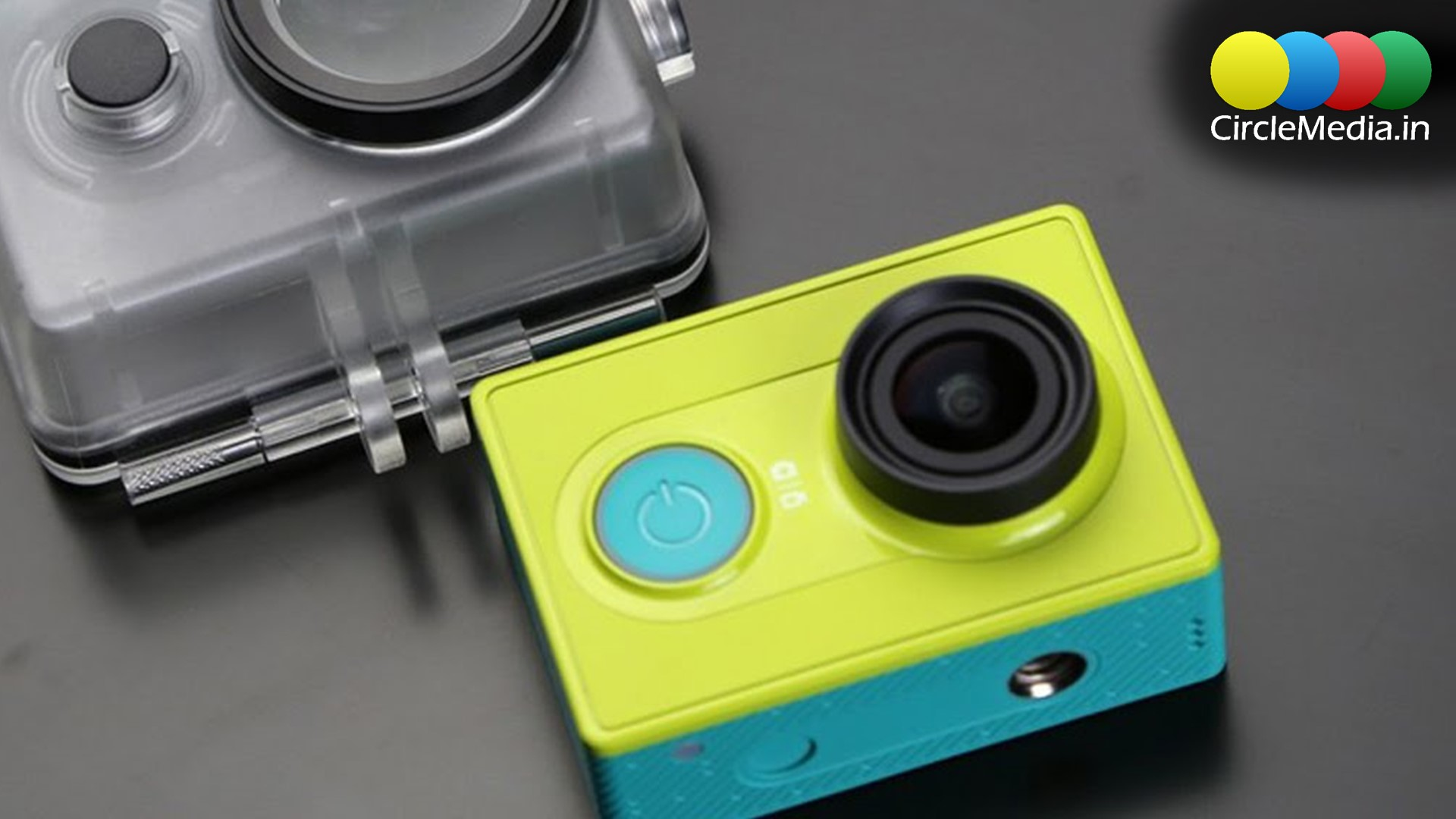 XiaoMi Yi Action Camera Review, Best Action Cameras, GoPro Alternative Camera